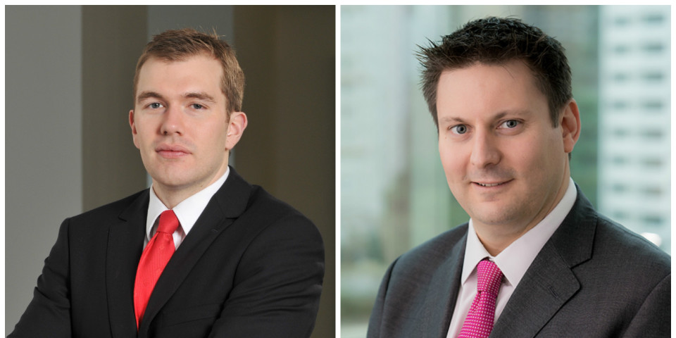 Community round-up: Outstanding young restructuring lawyer swaps Hong Kong for Manchester