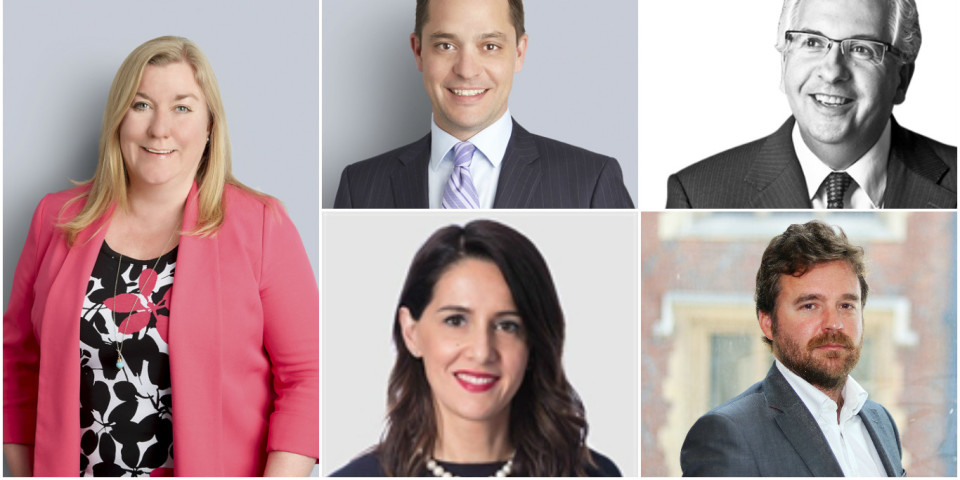 Community round-up: lateral hires and promotions in Canada, UK, Australia and Isle of Man