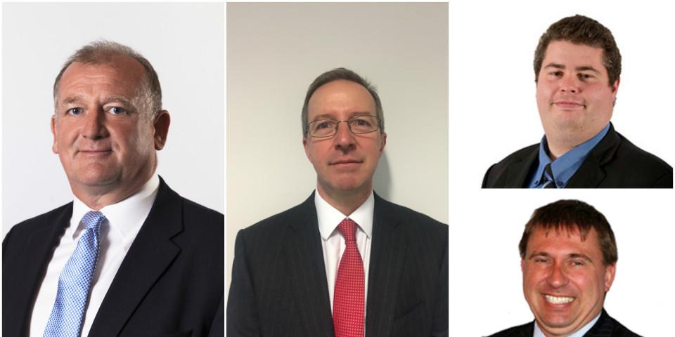 CVR Global merges with DDJ Insolvency, hires veteran insolvency partner