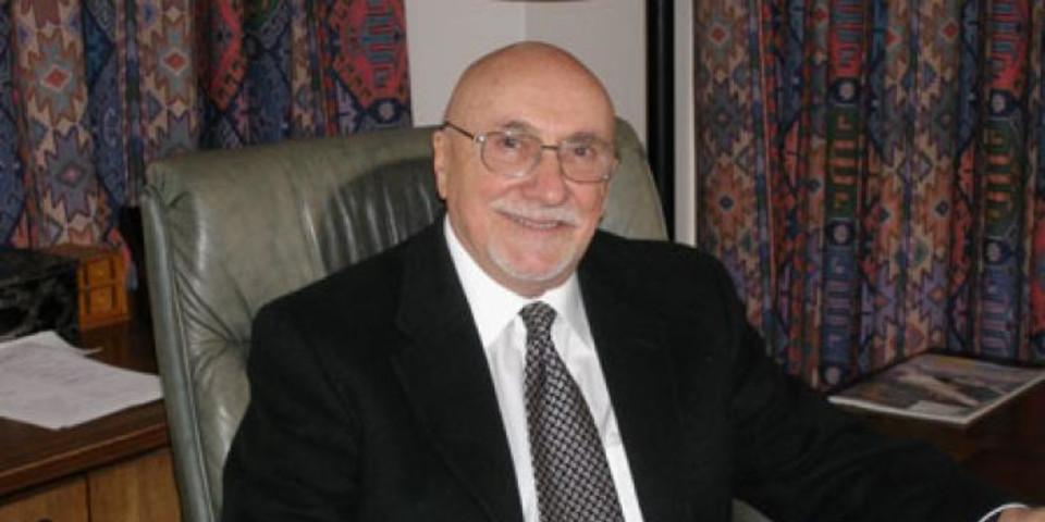 Judge Arthur Votolato 1930-2017
