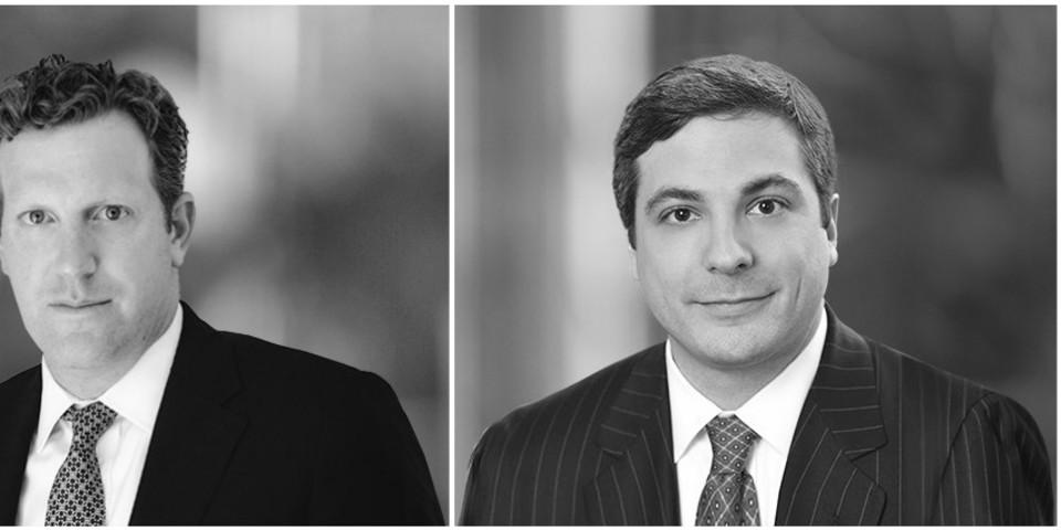 White & Case raids Skadden and Proskauer for New York hires
