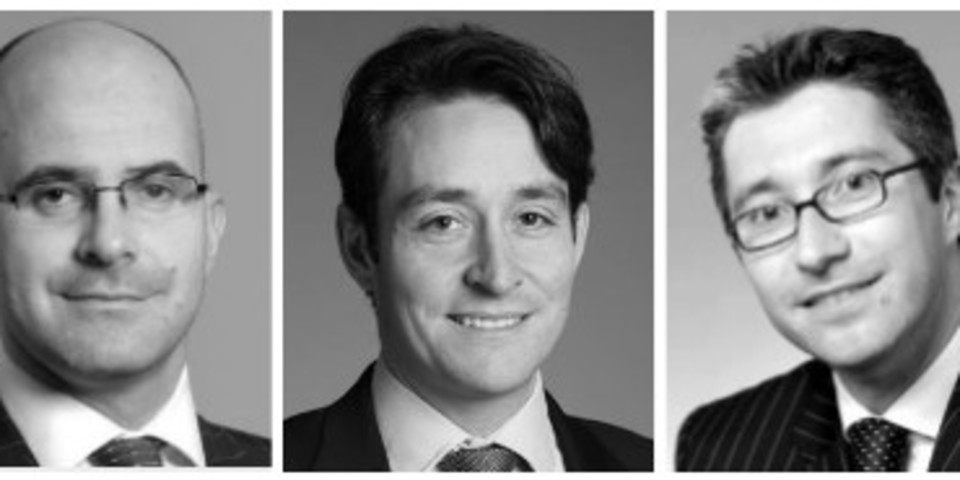 Gibson Dunn poaches three partners from Ashurst in Paris