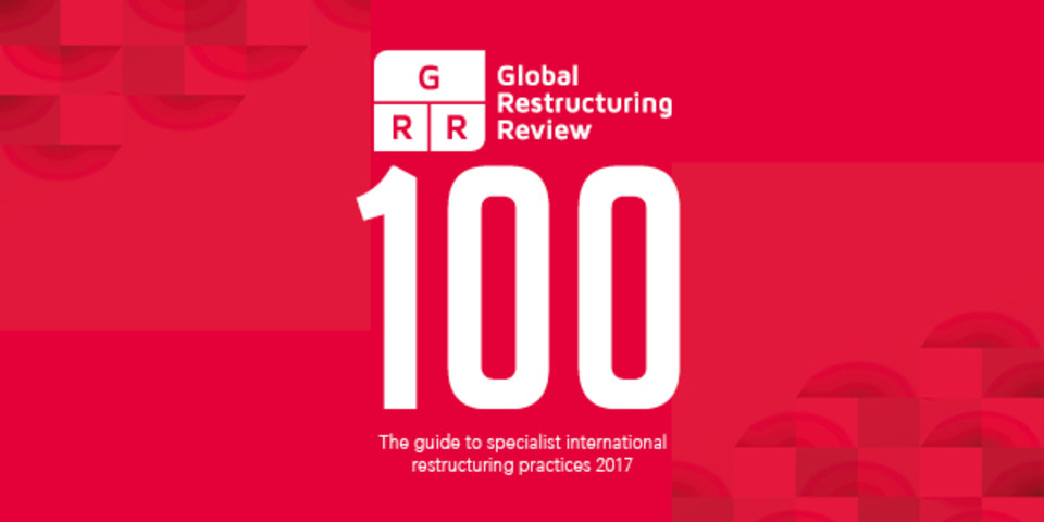 The inaugural GRR 100 is here!