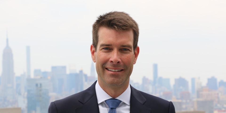 Och-Ziff, JPMorgan prosecutor heads to Jones Day