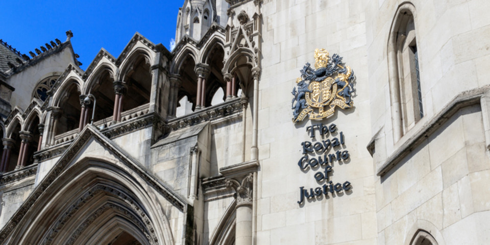"UK court ""not impressed"" with Dana Gas lawyers in UAE"