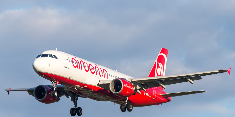 Air Berlin files for Chapter 15 protection to save US planes