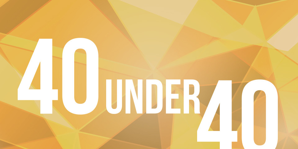 GIR's 40 Under 40 2017: Introduction
