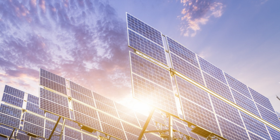 US solar company applies to extend DIP loan pending Trump trade protections decision