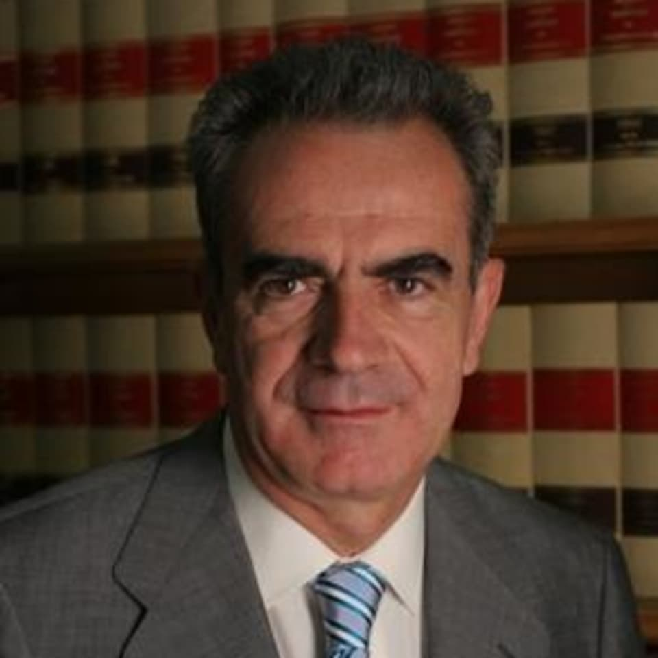 Bernardo M Cremades