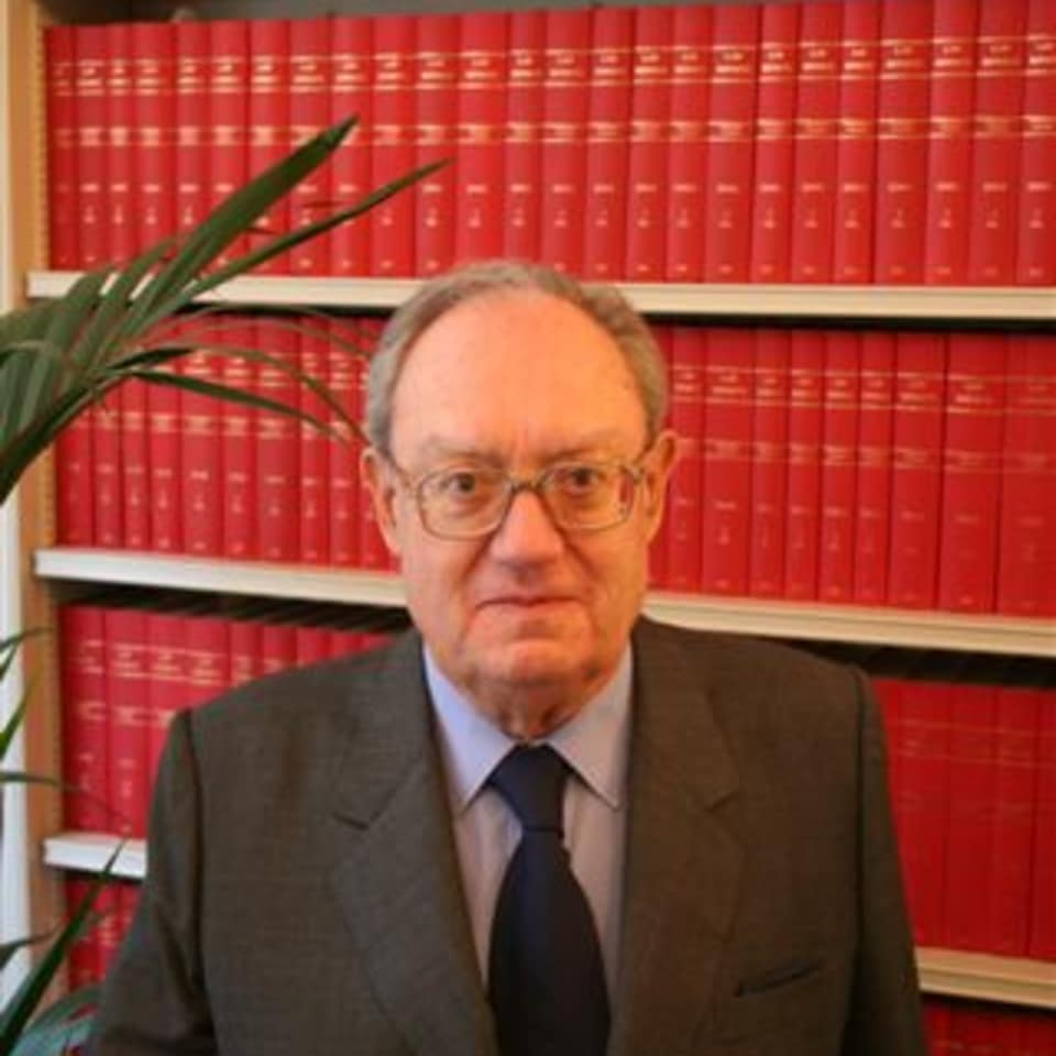 Francisco Orrego Vicuña