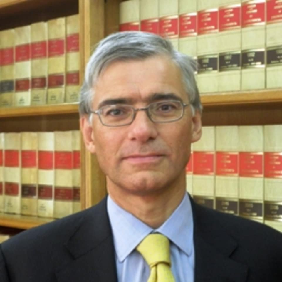 David JA Cairns