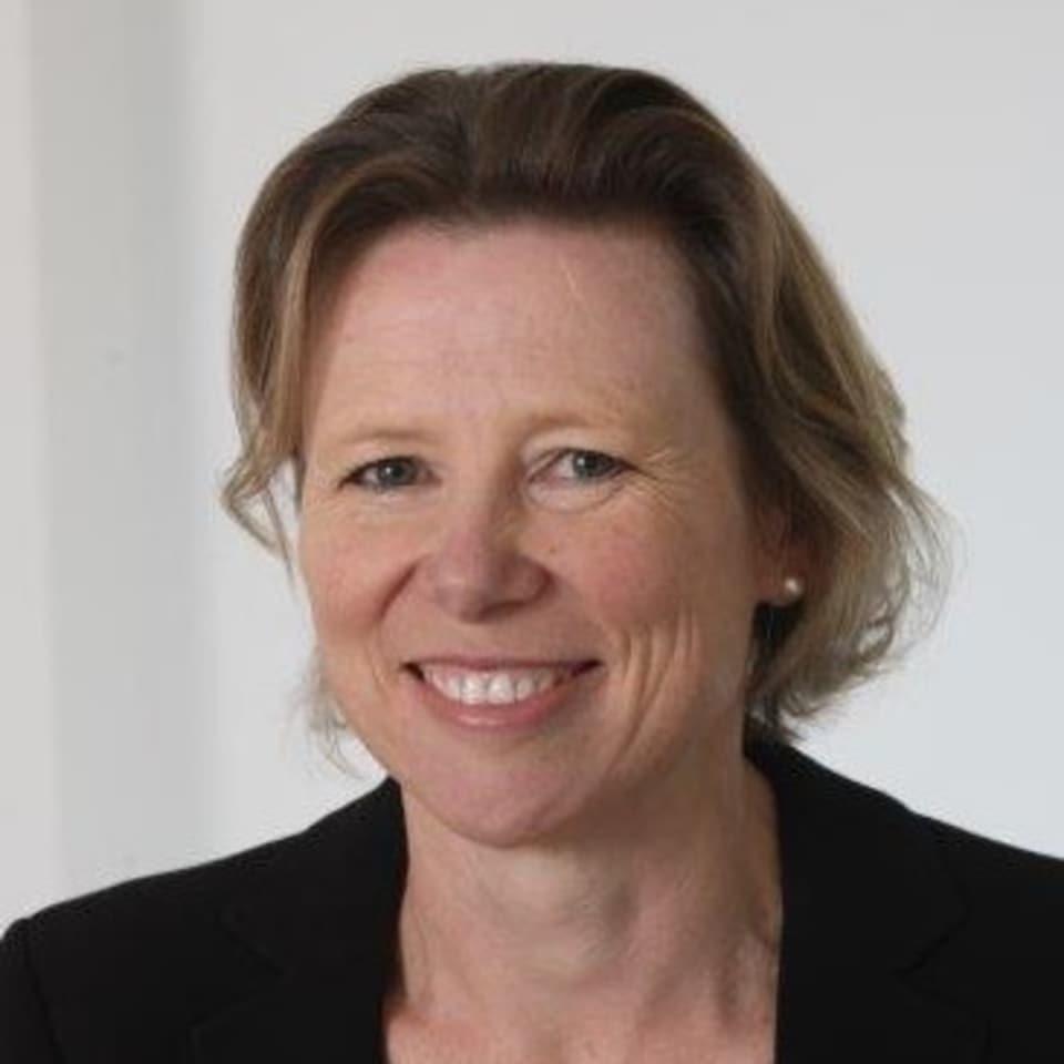 Clare Ambrose