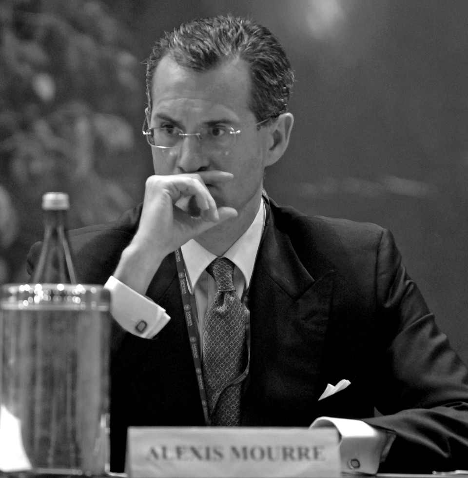 Alexis Mourre