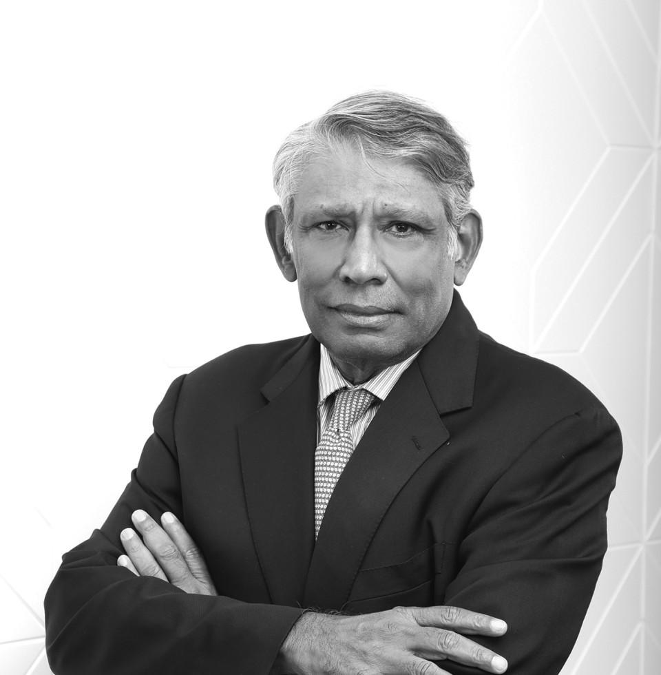 Cecil Abraham