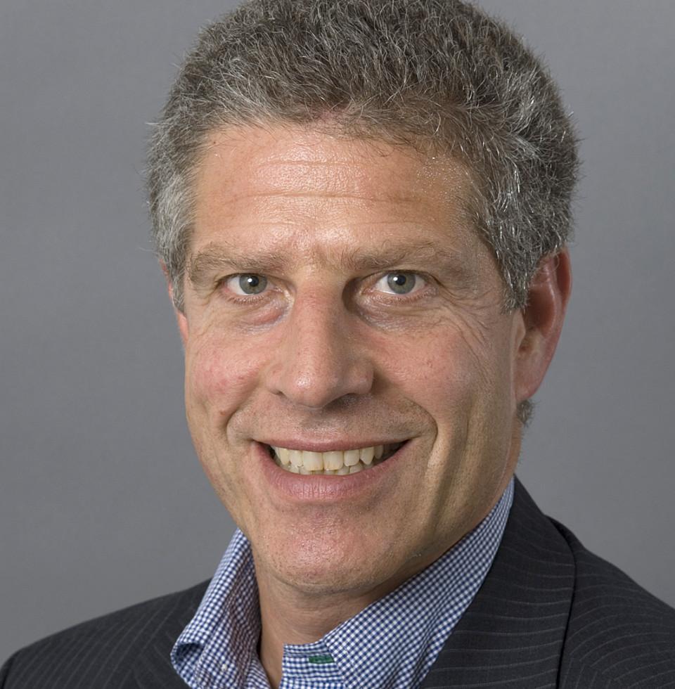 Daniel Girsberger