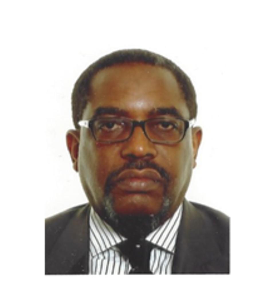 Ike Ehiribe