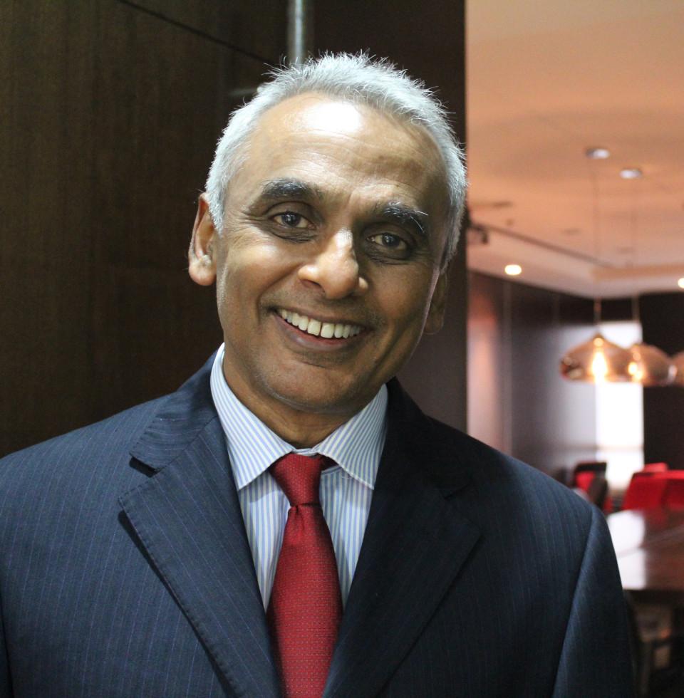 Rajendra Navaratnam