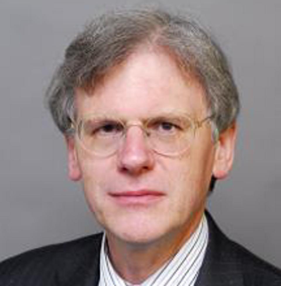 Peter Aeberli