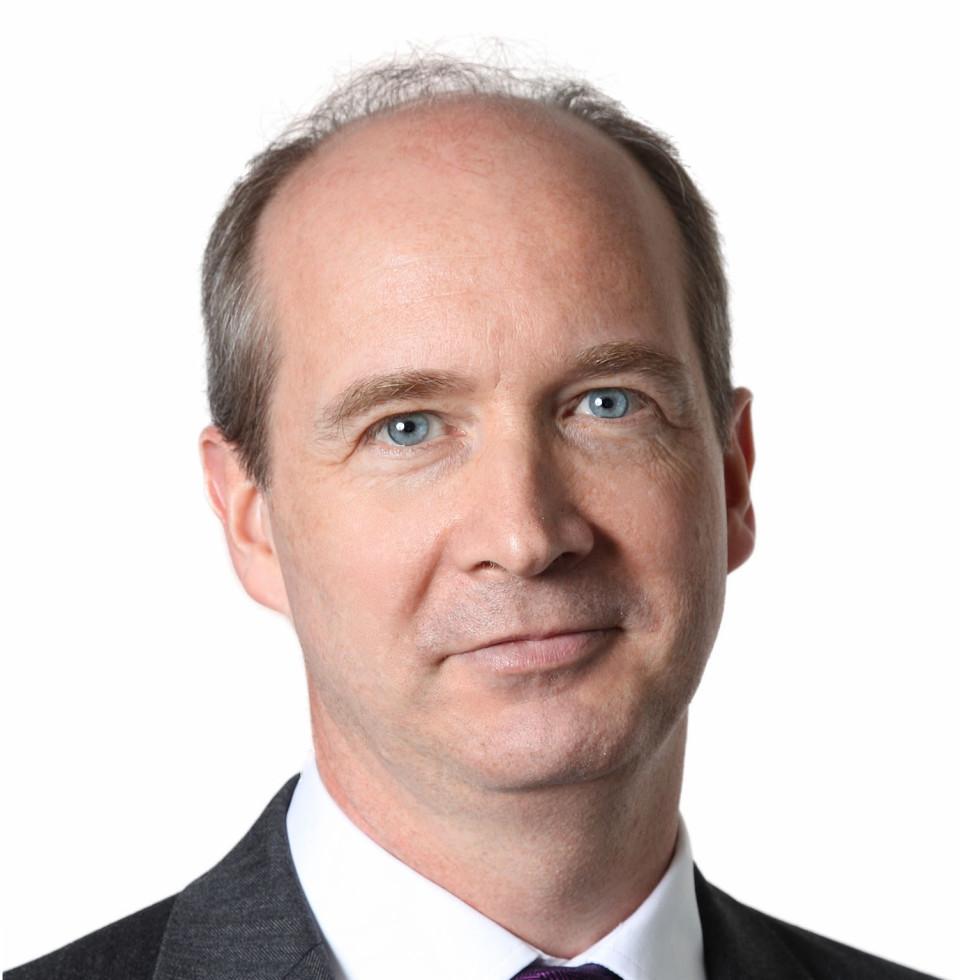 Dominic Pellew