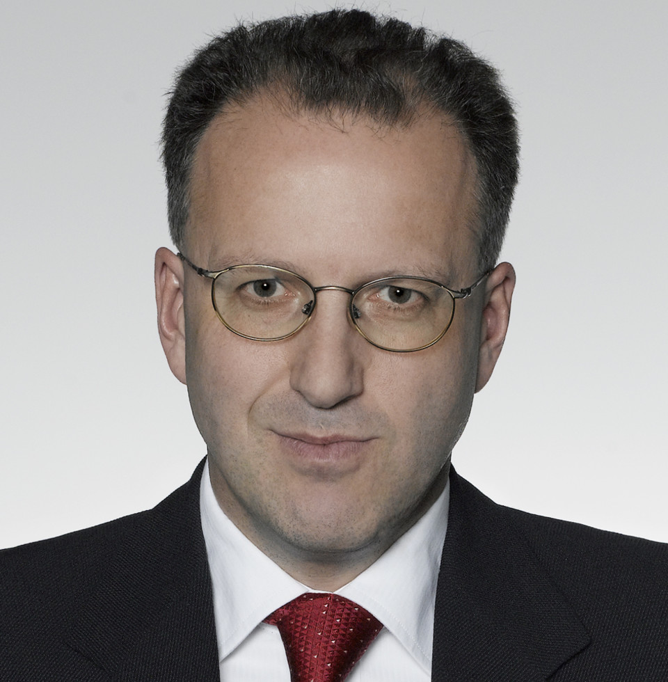 Michele Bernasconi