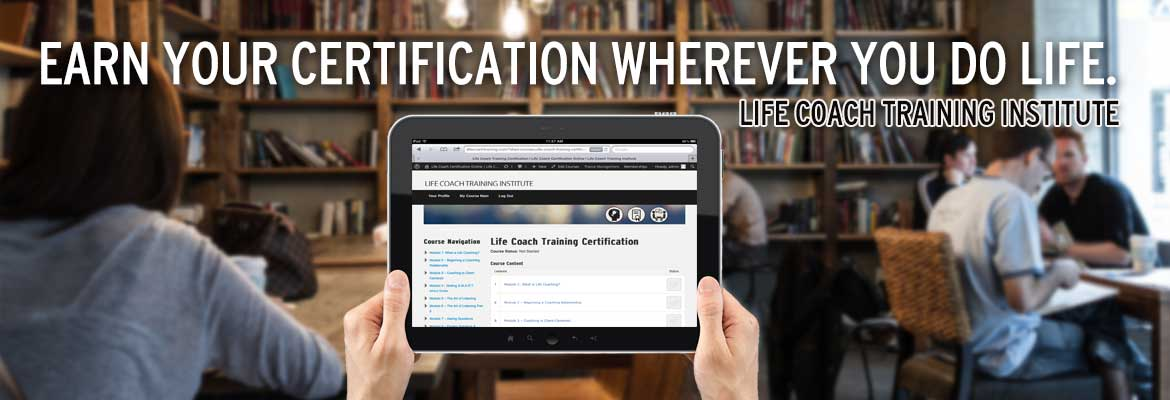 Free Life Coach Certification Online