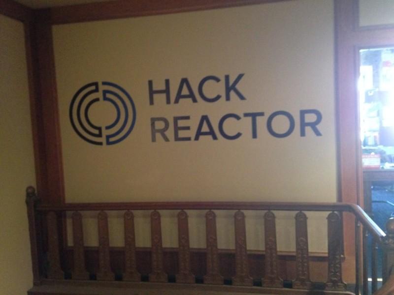 hackreactor | Leaena.com