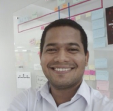 Magno Santana Silva