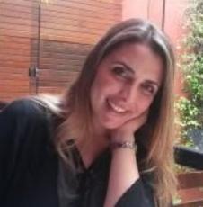 Desirée Megre
