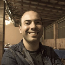 Felipe Rodrigues de Almeida