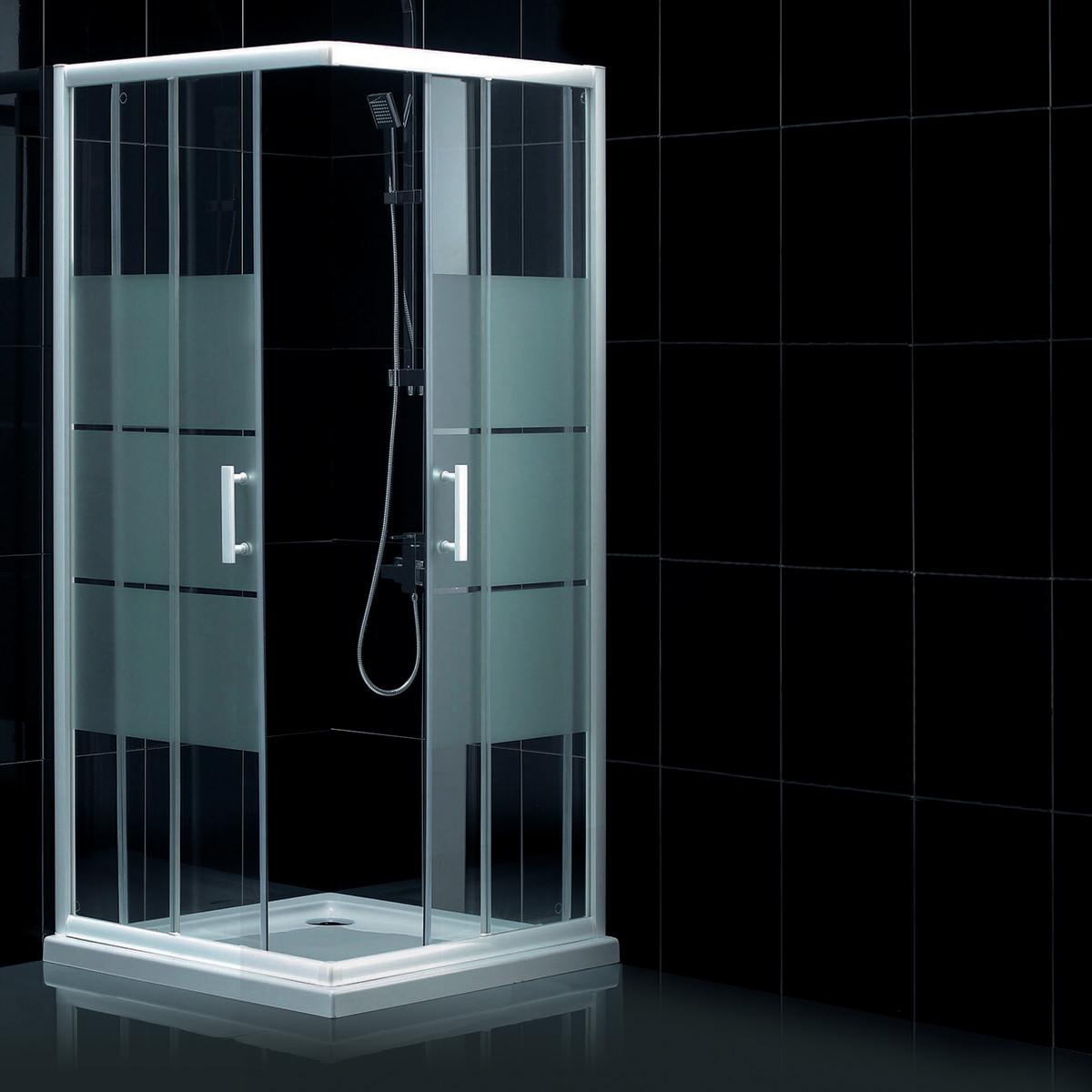 Arblu box doccia arblu prezzo e offerte sottocosto for Sensea doccia opinioni