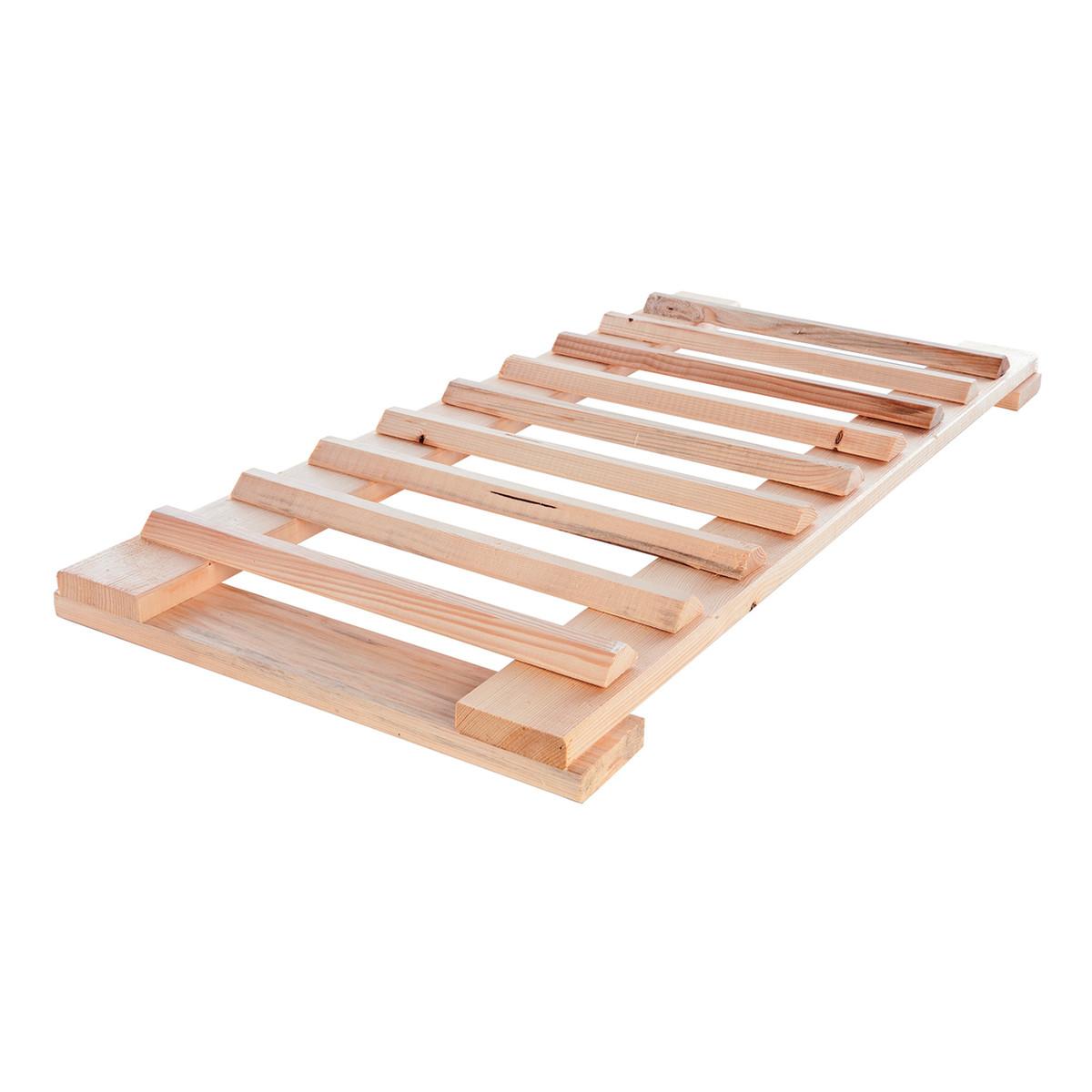 Soffitta portabottiglie legno giselle bianco prezzo e for Portabottiglie leroy merlin