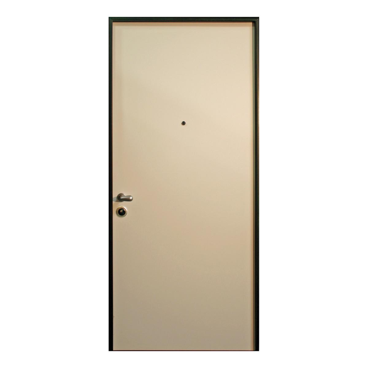 Porta di sicurezza conforti vaulty vltd sb prezzo e - Pannello porta blindata leroy merlin ...