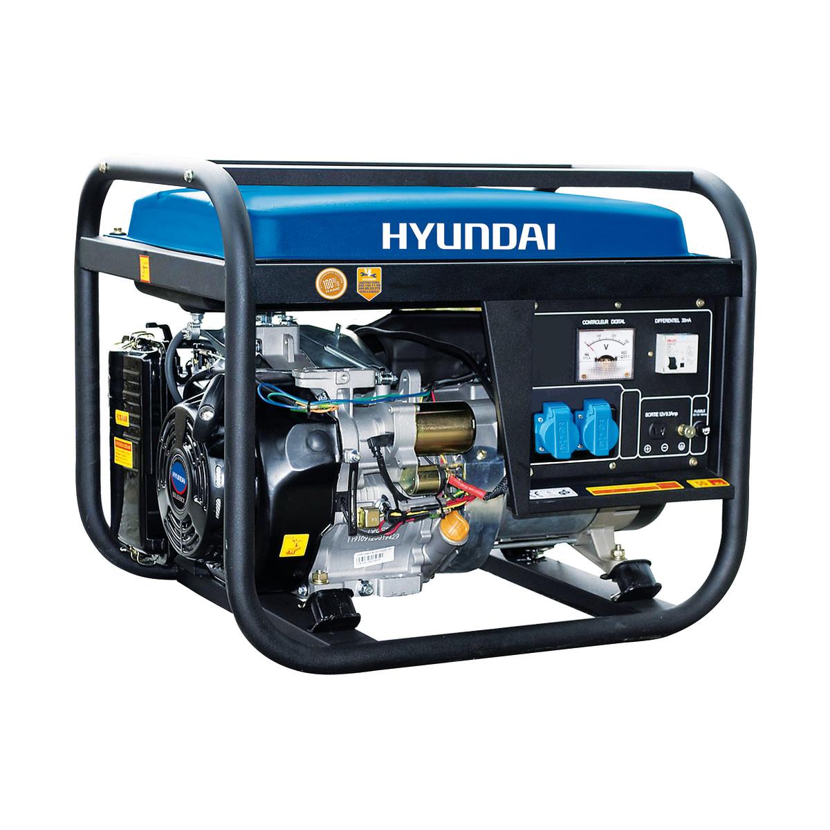 Nebelscheinwerfer rechts hyundai ix35 h27w 1 prezzo e for Leroy merlin generatore