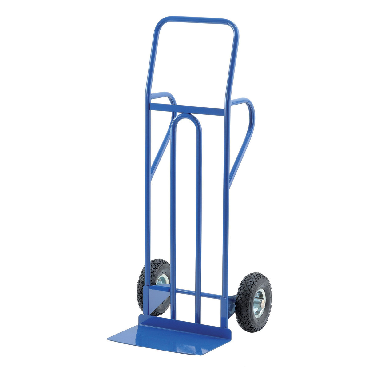 Gierre carrelli trasporto carrello ruote pneumatiche for Carrello pieghevole leroy merlin