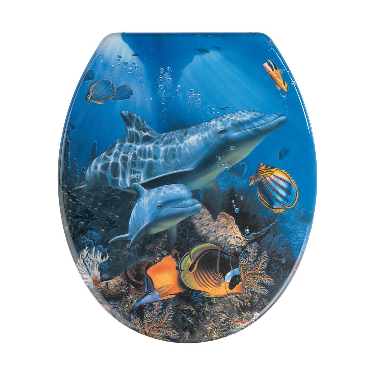 Kerasan copriwater flo kerasan prezzo e offerte sottocosto for Copriwater leroy merlin