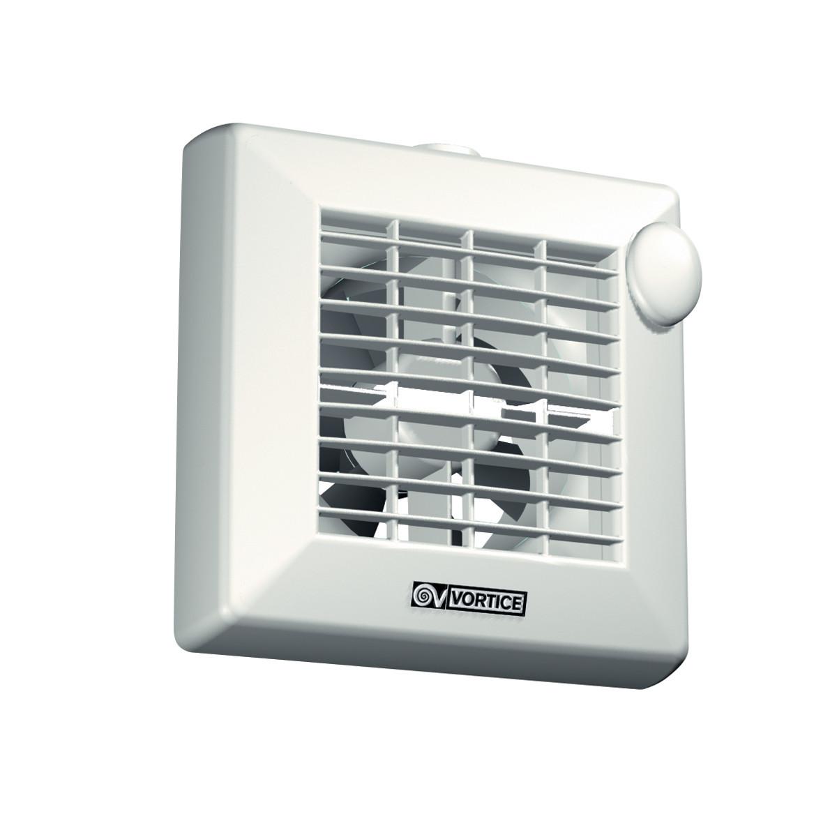 Vortice aspiratore incasso automatico timer m120 5 at - Aspiratore vortice per cucina ...