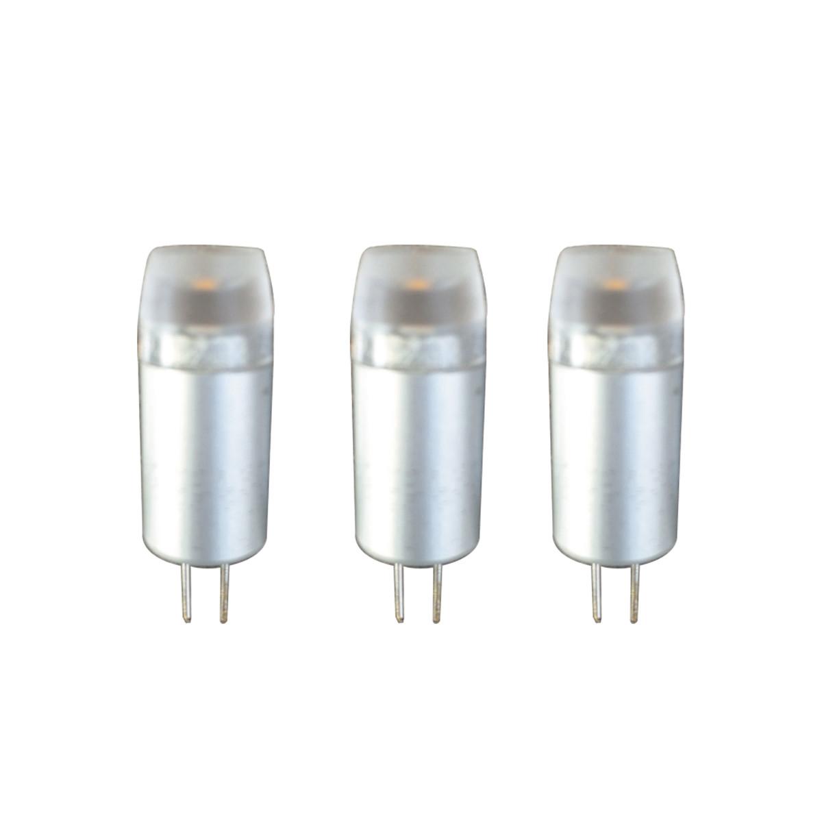 Lampadine a led g4 luce fredda prezzo e offerte sottocosto for Leroy merlin lampadine led