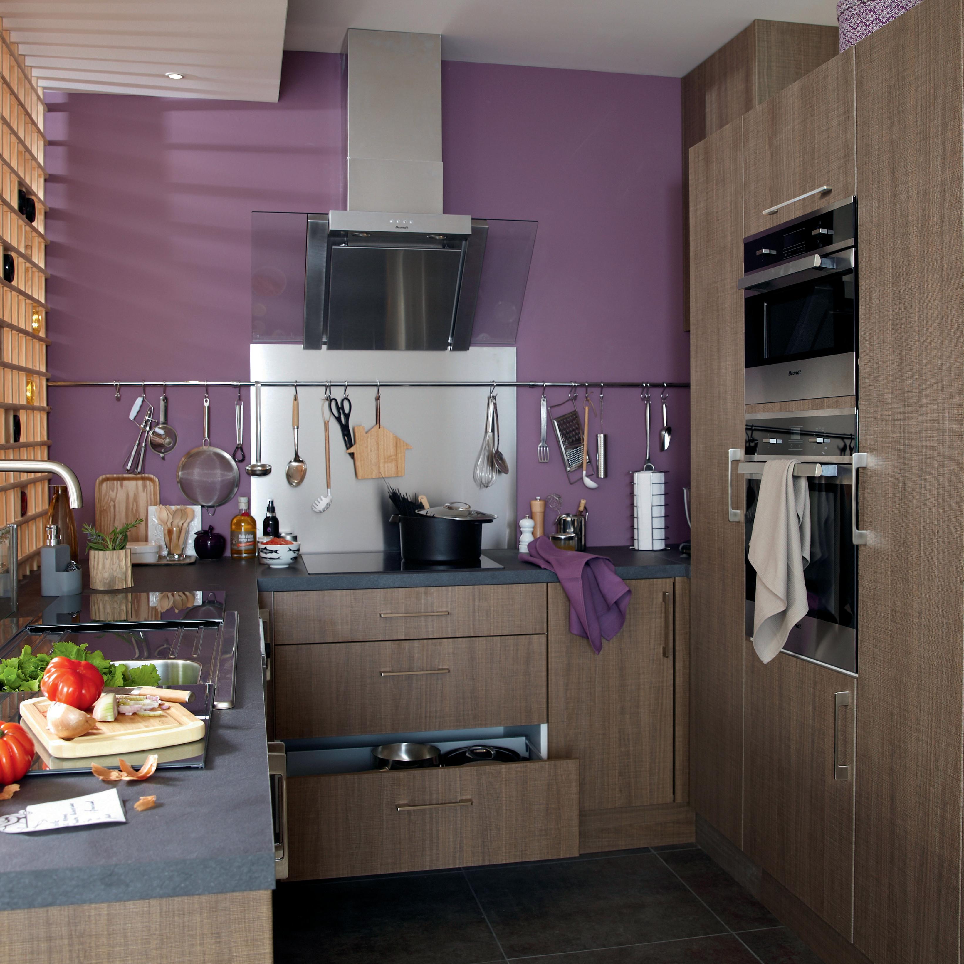 Piccole Cucine In Muratura. Latest Immagini Idea Di Cucine Ad Angolo ...
