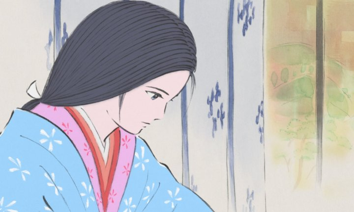 Image for The Tale of the Princess Kaguya