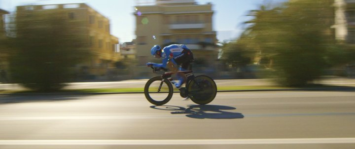 Image for Time Trial