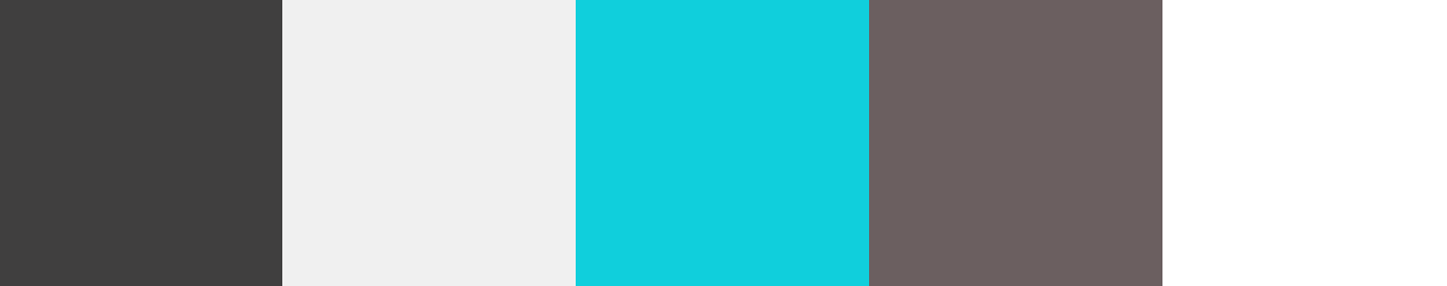 Arke Color Palette