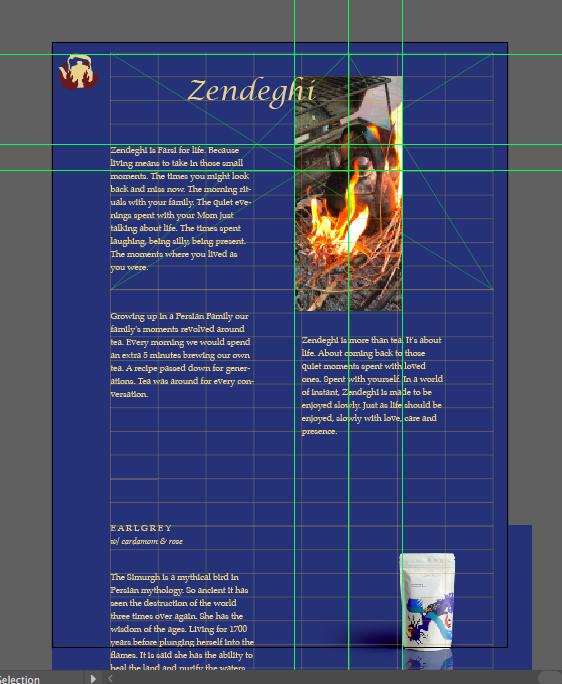 Zendeghi Site Comp