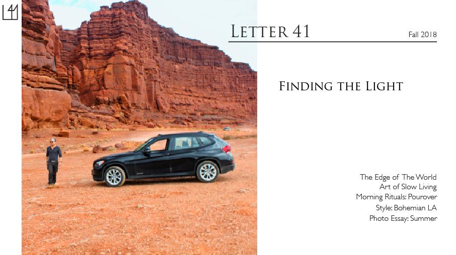 Letter41 Header