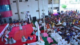 Annual Function & Inaugural Ceremony (20-07-2018)