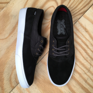 Camby Shoe Black