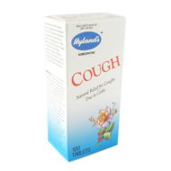 Hyland's Cough Relief 100 Tablets