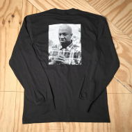 What LS T-Shirt Black