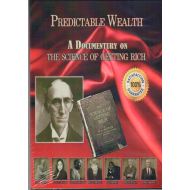 Predictable Wealth: A Documentary on the Science of Getting Rich DVD