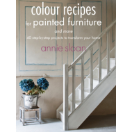 Color Recipes Book, Annie Sloan