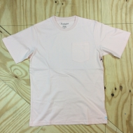 Perfect Pocket T-Shirt Pale Pink